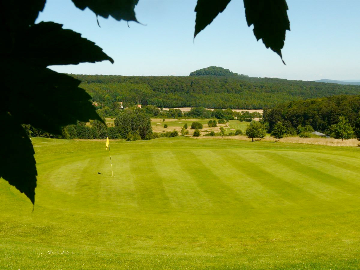 Golfplatz-impression