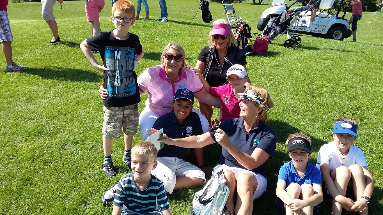 August 2017 – Golf Club